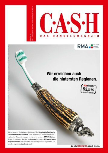 AF-Getränke - Cash