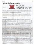 DAS FENSTER - units.muohio.edu - Miami University - Seite 7