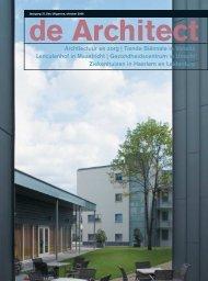 de Architect - Teeken Beckers Architecten BV