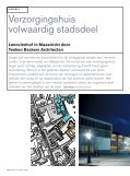 de Architect - Teeken Beckers Architecten BV - Page 2