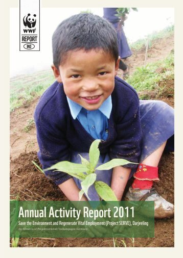 Annual Activity Report 2011