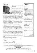 Rundbrief 4/2008 - Internationaler Versöhnungsbund - Seite 2