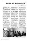 Rundbrief 4/2008 - Internationaler Versöhnungsbund - Seite 3