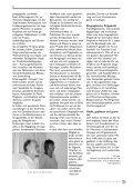 Rundbrief 4/2008 - Internationaler Versöhnungsbund - Seite 6