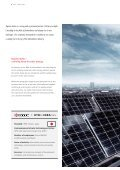 Solar technology of superior quality. - Kyocera Solar - Page 4