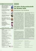 DA SCHAU HER - Michael Walcker-Mayer - Page 2