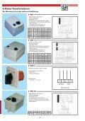 Elektronische Drehzahlsteller - Soler & Palau - Seite 3