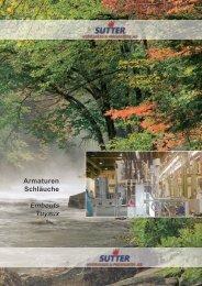 Download Schlauchkatalog - SUTTER Hydraulik & Pneumatik AG