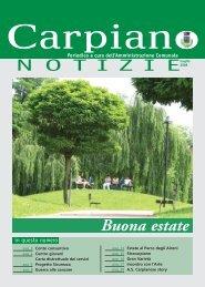 carpiano luglio 08_s - Comune di Carpiano