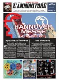 Impressive And Innovative Forte E Innovativa - Ammonitore web