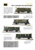 Der FERRO-TRAIN Katalog 2009 - Seite 7
