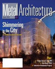 FREE - Metal Architecture