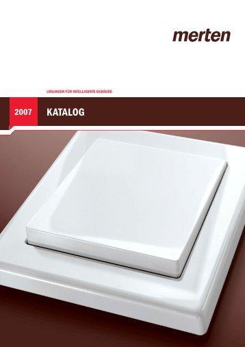 KATALOG - NG ELEKTRO TRADE, as