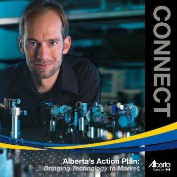 Alberta's Action Plan: - Alberta Enterprise and Advanced Education
