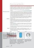 Funcionamiento | Programa | Ventajas - Indelcasa - Page 2