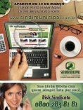 Guia de convênios 2011 - Sindcard - Page 2