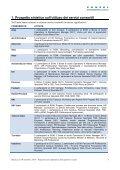 Relazione Consel - Consorzio ELIS 2009-10 - TECA ELIS - Page 3