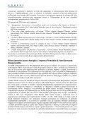 Relazione Consel - Consorzio ELIS 2009-10 - TECA ELIS - Page 6