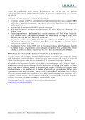 Relazione Consel - Consorzio ELIS 2009-10 - TECA ELIS - Page 7