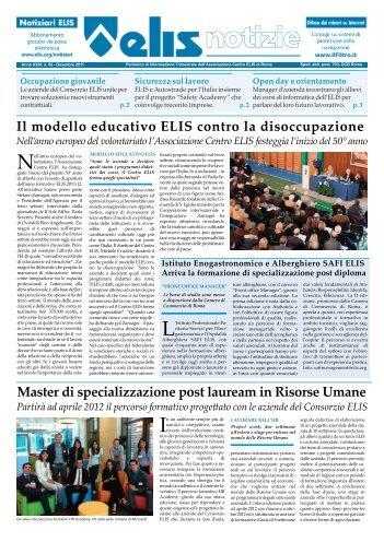n. 56 - Dicembre 2011 - TECA ELIS