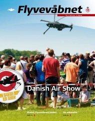 Tema: Danish Air Show - Forsvarskommandoen