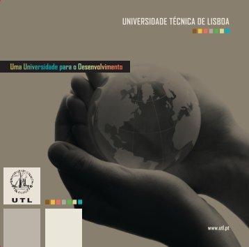 iscsp - Universidade Técnica de Lisboa