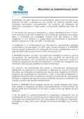 RELATÓRIO ANUAL 2007 - Infraero - Page 4