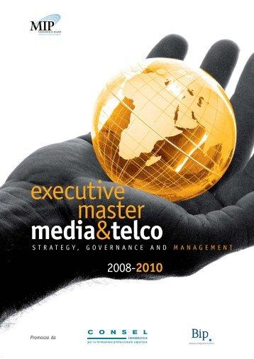 media&telco - TECA ELIS