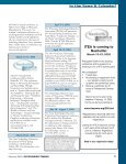 FEBRUARY 2003 VOL. 62 NO. 5 - International Technology and ... - Page 7