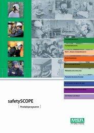 safetySCOPE - SWWEB.de