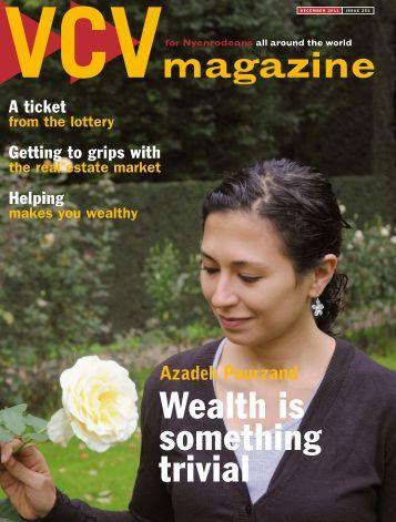magazine - Lens & Partners