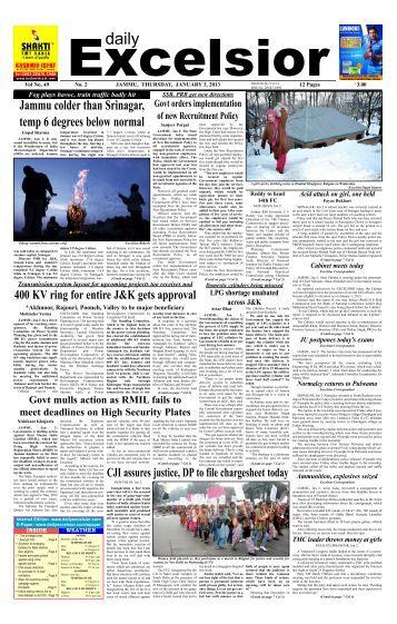 Excelsior Epaper