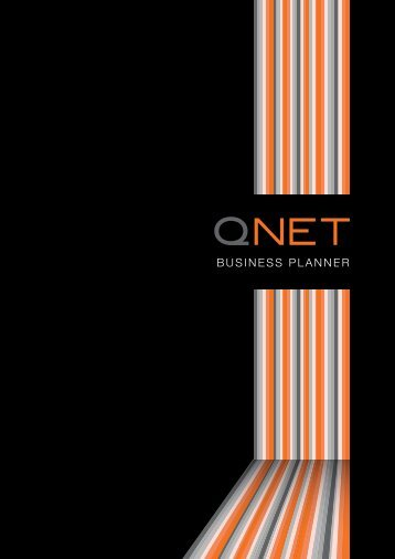 Business Planner 2012 - Get a Free Blog