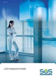 Image Folder – Lüftungssysteme - SUS Abflussdienst GmbH