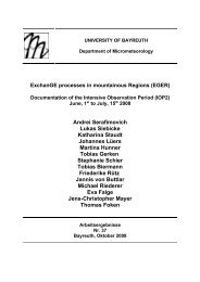 Dokument_1.pdf (4199 KB) - OPUS Bayreuth - Universität Bayreuth