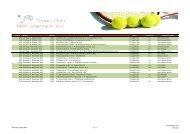 Zum aktuellen Spielplan des 3. Wintercup 2012-2013 - TC 1988 ...