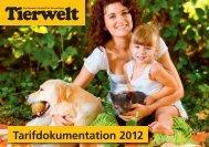 11-02088_Tarifdoku.indd, page 17 @ Preflight - Tierwelt