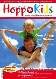 ist Energie - Hopp Kids
