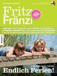 Fritz+Fränzi_Ferien_2010 - Text Pistols