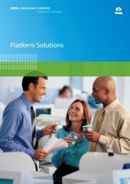 Download 373 KB PDF - Tata Consultancy Services
