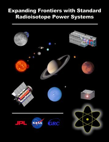 Radioisotope Power Systems.pdf - Solar System Exploration - Nasa