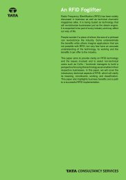 Download 850 KB PDF - Tata Consultancy Services