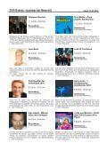 TOP-Events - buchbar bei ReserviX - Der Wurzacher - Page 4