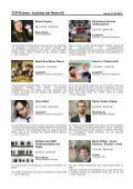 TOP-Events - buchbar bei ReserviX - Der Wurzacher - Page 5