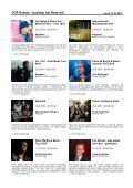 TOP-Events - buchbar bei ReserviX - Der Wurzacher - Page 7
