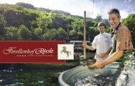 Spezial - Hotel Restaurant Forellenhof Rössle