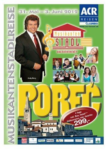 Prospekt - Download