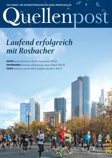 PDF Download 4,40 MB - Hassia Mineralquellen GmbH & Co. KG