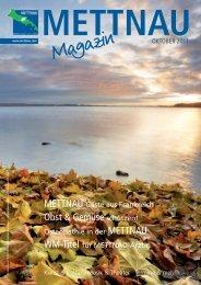 Ausgabe Oktober 2011 - mettnau