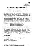 Infos zu den Kursen der Lernenden Region Oberpinzgau - Salzburg.at - Page 3